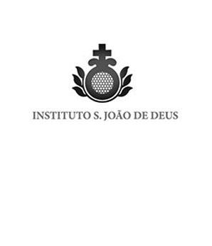 Logotipo Instituto S Joao Deus