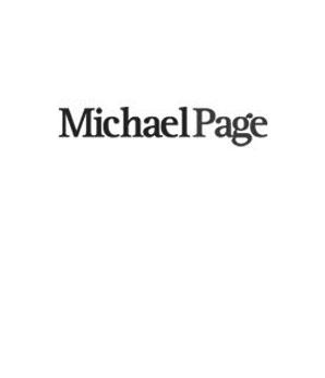 Logotipo Michael Page