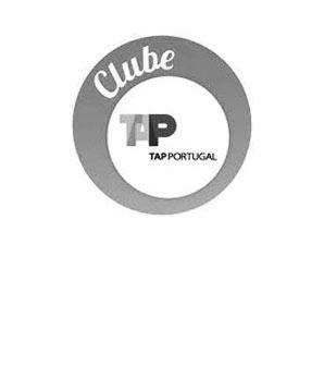 Logotipo Clube TAP