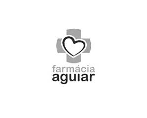 Logotipo Farmacia Aguiar