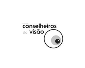 Logotipo Conselheiros de Visão